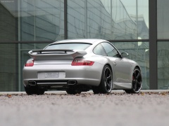 techart porsche 997 911 carrera pic #64705