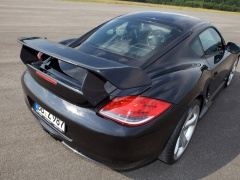 techart porsche cayman pic #66827
