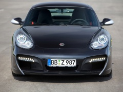 techart porsche cayman pic #66830