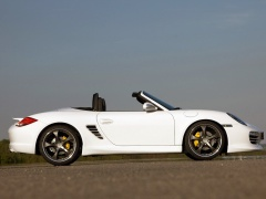 Porsche Boxter photo #66832
