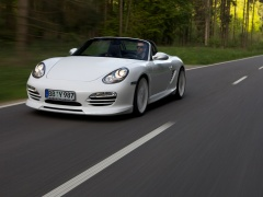 Porsche Boxter photo #66833