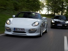 Porsche Boxter photo #66836