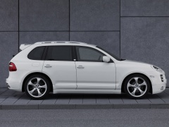Porsche Cayenne Diesel photo #66857