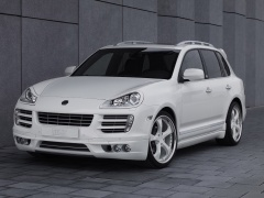 Porsche Cayenne Diesel photo #66859