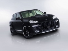 Porsche Cayenne Magnum photo #70106