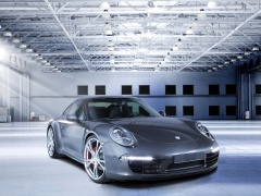 techart porsche 911 carrera pic #87638