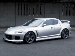 MazdaSpeed RX-8 pic