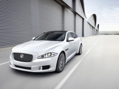 jaguar xj ultimate pic #110557
