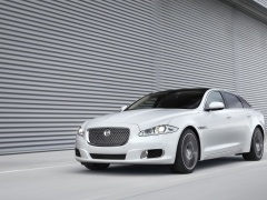 jaguar xj ultimate pic #110558
