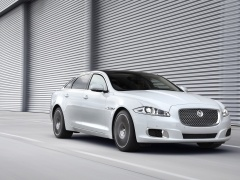 jaguar xj ultimate pic #110559