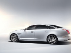 jaguar xj ultimate pic #110561