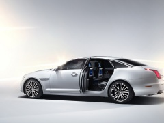 jaguar xj ultimate pic #110563