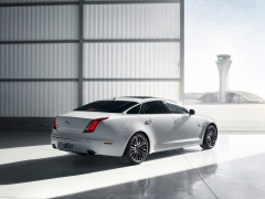 jaguar xj ultimate pic #110564