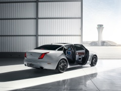 jaguar xj ultimate pic #110565