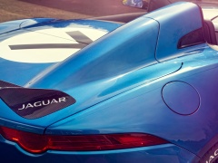 jaguar project 7 concept pic #110597