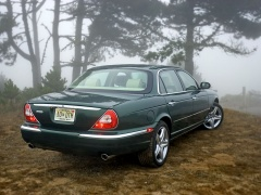 jaguar xj super v8 pic #11705