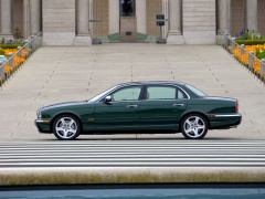 jaguar xj super v8 pic #11710