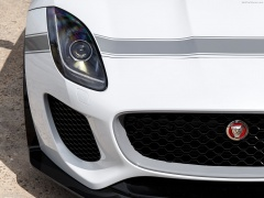 jaguar f-type project 7 pic #147482