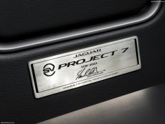 jaguar f-type project 7 pic #147485