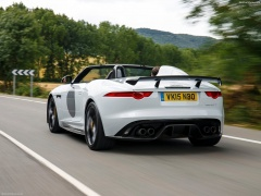 jaguar f-type project 7 pic #147518