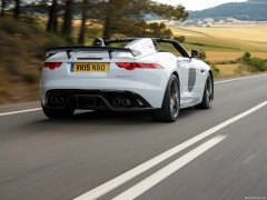 jaguar f-type project 7 pic #147522
