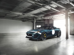 F-Type Project 7 photo #147549