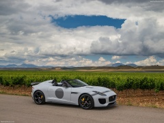 F-Type Project 7 photo #147550