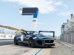 F-Type Project 7 photo #147551
