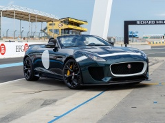 F-Type Project 7 photo #147552