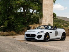 F-Type Project 7 photo #147553