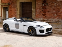 F-Type Project 7 photo #147554