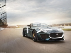 F-Type Project 7 photo #147555