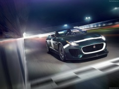 F-Type Project 7 photo #147556