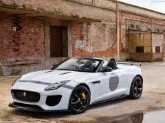 jaguar f-type project 7 pic #147560