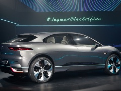 I-Pace photo #171355