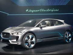 I-Pace photo #171363