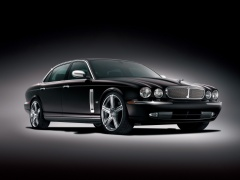 jaguar xj super v8 pic #22095