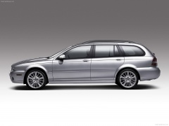 jaguar x-type estate pic #48396