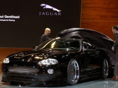 jaguar xk-rs pic #6284
