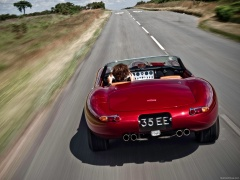 E-Type Speedster photo #80732