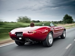E-Type Speedster photo #80733