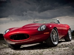 jaguar e-type speedster pic #80738