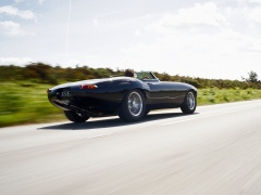 jaguar e-type speedster pic #81801
