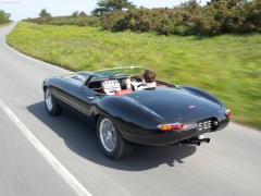 jaguar e-type speedster pic #81803