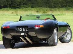 jaguar e-type speedster pic #81804