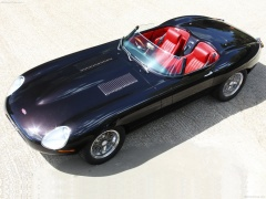jaguar e-type speedster pic #81805