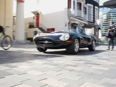 jaguar e-type speedster pic #81807