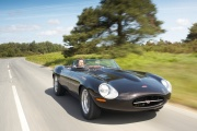 E-Type Speedster