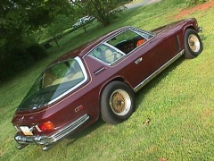 jensen interceptor 3 pic #18805