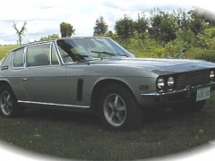 jensen interceptor 3 pic #23321